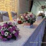 dekoracija prostora cvetni aranzmani creative effect 2