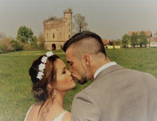 fotografi svadbe rodjendani creative effect 002